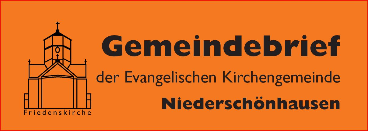 Gemendbrief Logo